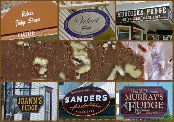 Mackinac Island fudge1