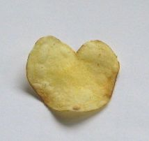 heart-shaped-potato-chip-mary-schwandt