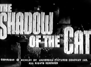 Shadow of the Cat (01)
