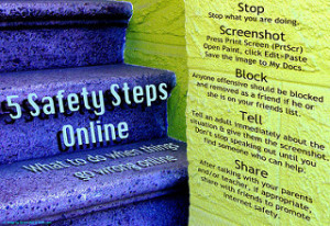"""photo credit: <a href=""""http://www.flickr.com/photos/34214104@N00/4743542738"""">AUP 5 Steps Poster</a> via <a href=""""http://photopin.com"""">photopin</a> <a href=""""https://creativecommons.org/licenses/by-nc-sa/2.0/"""">(license)</a>"""